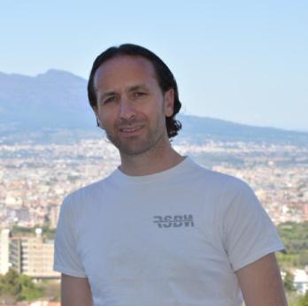 Speaker for Plant Conferences - Adriano Stinca
