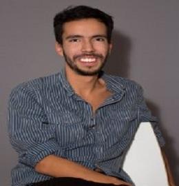 Speaker for plant biology conferences - Andres J. Cortes