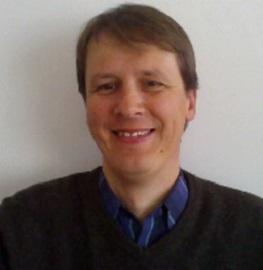 Speaker for plant biology conference - Geza Bujdoso
