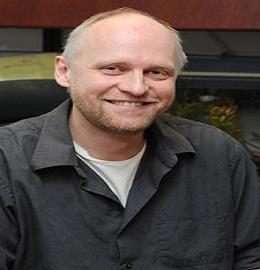 Speaker for plant biology conferences - Hanjo Hellmann