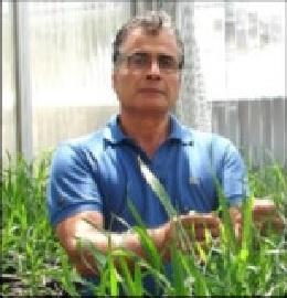 Leading Speaker for plant science conferences - Hossein Khabaz Saberi