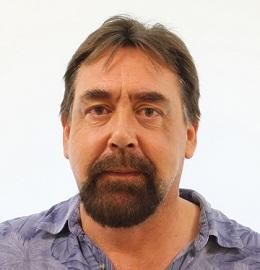 Leading Speaker for plant science conferences - Joel Heinen