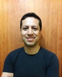 Plant Science Speaker - Noe Lopez-Martinez