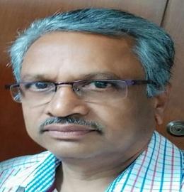 Leading Speaker for plant science conferences - P K Basavaraju