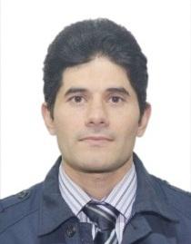 Speaker for Plant Science - Peiman Zandi