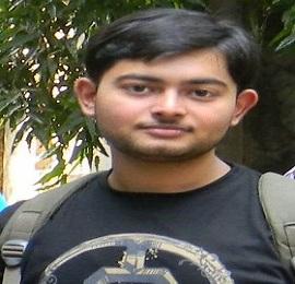 Speaker for plant biology conference - Rahul Bose