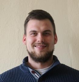 Speaker for plant biology conferences - Szymon Rusinowski