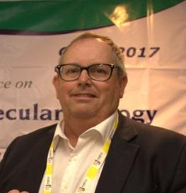 Speaker for plant conferences - Thomas C Mueller